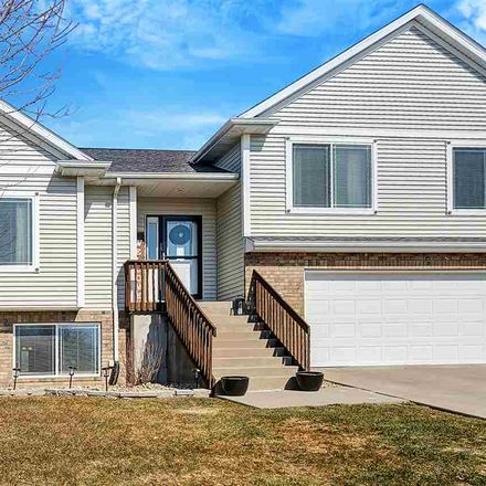 Rent this 4 bed house on 230 Lockview Avenue in North Liberty, IA 52317