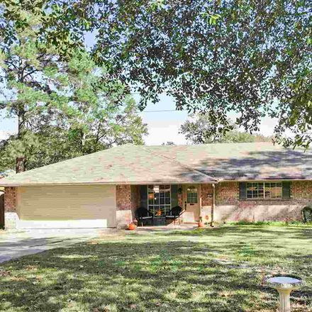 Rent this 3 bed house on Woodhaven Dr in Gladewater, TX