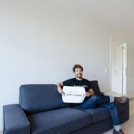 Rent this 1 bed apartment on Galerie Toison d'Or - Galerij Toison d'Or in Avenue de la Toison d'Or - Gulden-Vlieslaan 17a-20, Saint-Gilles - Sint-Gillis
