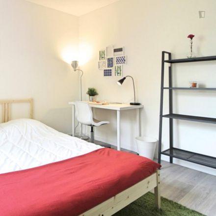 Rent this 4 bed room on IUR Valmante sud in 42 Boulevard de la Gaye, 13009 Marseille