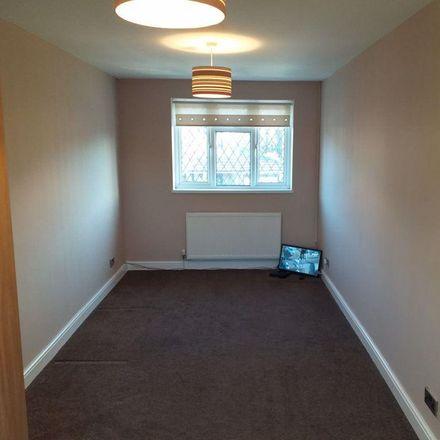 Rent this 4 bed house on Ynysddu in Pontyclun CF72 9UA, United Kingdom