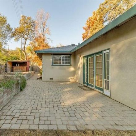 Rent this 3 bed house on 6613 Rinconada Drive in Citrus Heights, CA 95610