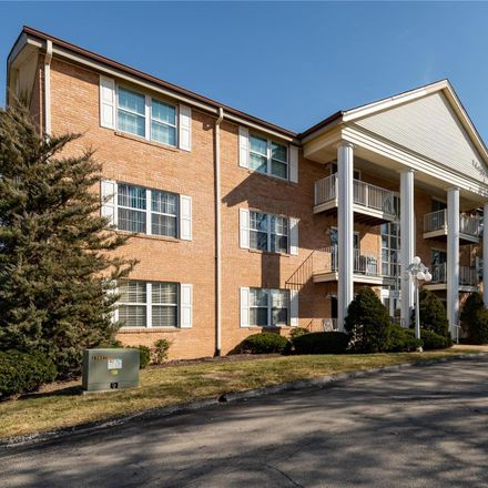 Rent this 2 bed condo on Grove Street in City of Saint Louis, MO 63107