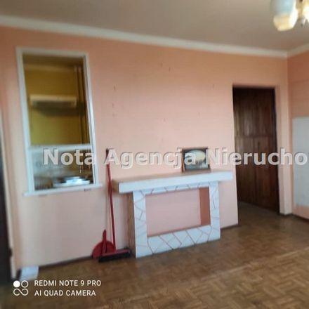 Rent this 3 bed apartment on Władysława Broniewskiego 14 in 58-309 Wałbrzych, Poland