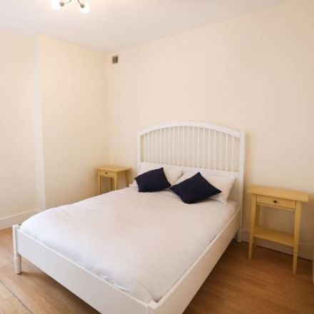 Rent this 2 bed apartment on King Solomon Academy in 55-56 Penfold Street, London NW1 6RX