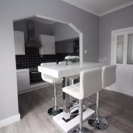 Rent this 2 bed house on Lincoln Road in London EN3 4AG, United Kingdom