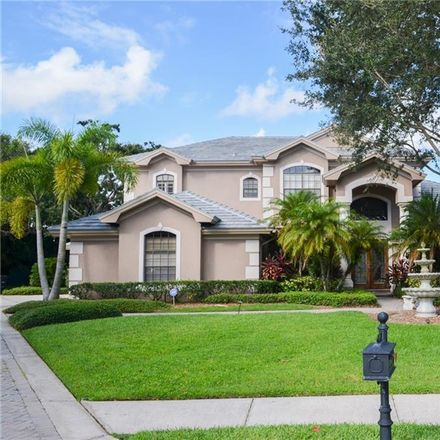 Rent this 4 bed house on 311 Signature Terrace in Bridgeport, FL 34695