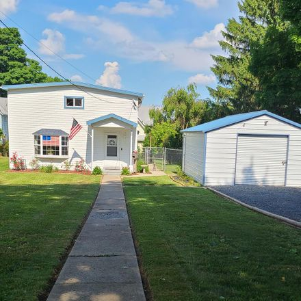 Rent this 3 bed house on 70 Pine Street in Waverly, NY 14892