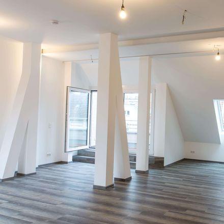 Rent this 3 bed loft on Isländische Straße 7 in 10439 Berlin, Germany