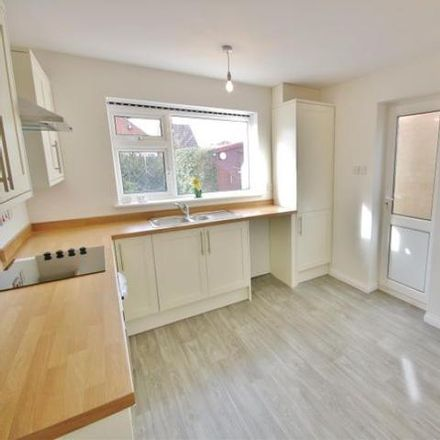 Rent this 2 bed house on 56 Stallards Crescent in Tendring CO13 0TN, United Kingdom