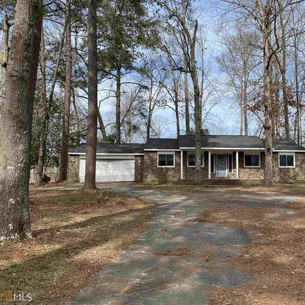 Rent this 3 bed house on 133 Sylvan Dr in Kathleen, GA