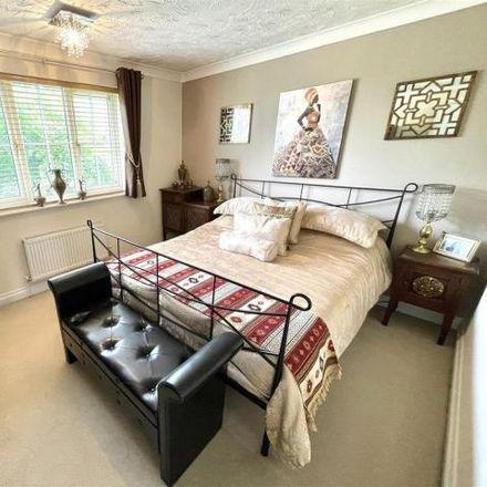 Rent this 4 bed house on 10 Gershwin Lane in Spalding, PE11 3LH