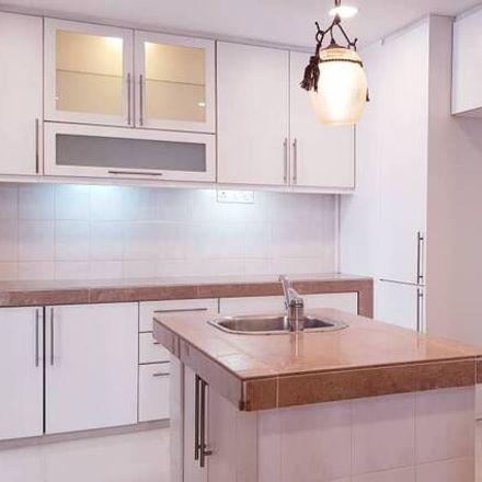 Rent this 4 bed apartment on Jalan 3A/155 in Overseas Union Garden, Kuala Lumpur