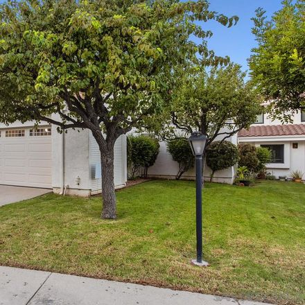 Rent this 2 bed townhouse on 17718 Villamoura Drive in Poway, CA 92064