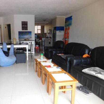 Rent this 3 bed apartment on Umdoni Road in eThekwini Ward 93, KwaMakhutha