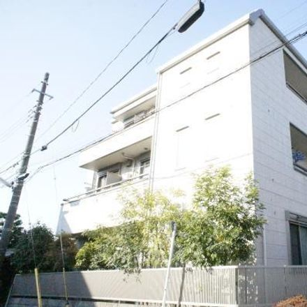 Rent this 0 bed apartment on unnamed road in Koenji, Suginami
