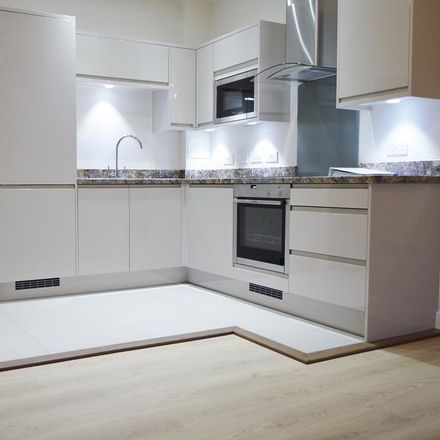 Rent this 1 bed apartment on New Orchard in Poole BH15 1LZ, United Kingdom
