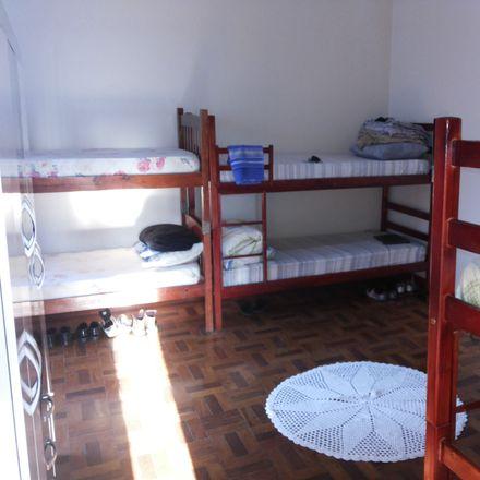 Rent this 4 bed room on R. Conselheiro Saraiva - Santana in São Paulo - SP, Brasil