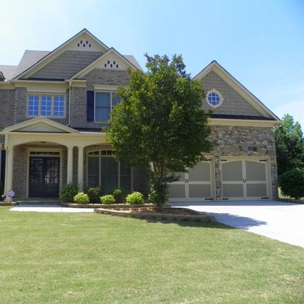 Rent this 5 bed house on Lakefield Walk in Marietta, GA