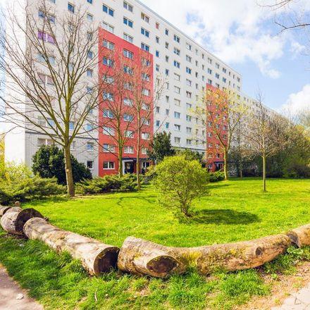 Rent this 4 bed apartment on Albert-Einstein-Straße 20 in 06122 Halle (Saale), Germany