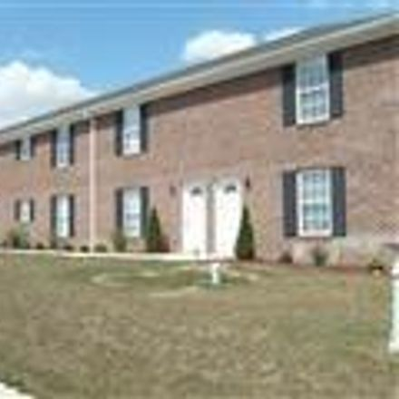 Rent this 2 bed apartment on 2021 Willow Drive in Richmond, KY 40475