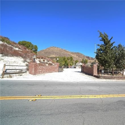 Rent this 3 bed house on 6201 Soledad Canyon Rd in Acton, CA