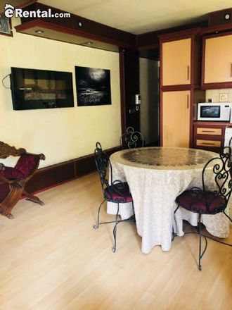 Rent this 2 bed apartment on Tajrish City in District 3, Mirdamad Street