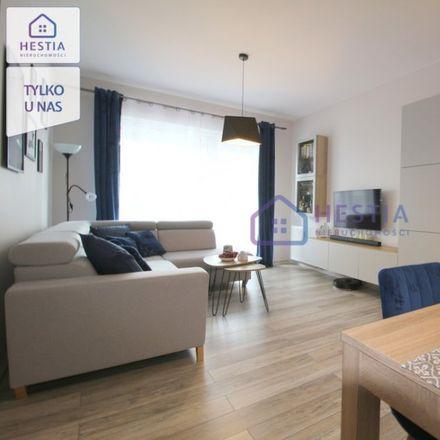 Rent this 2 bed apartment on Europejska in 71-034 Szczecin, Poland
