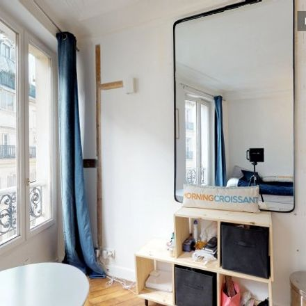 Rent this 0 bed room on 6 Rue Duperré in 75009 Paris, France