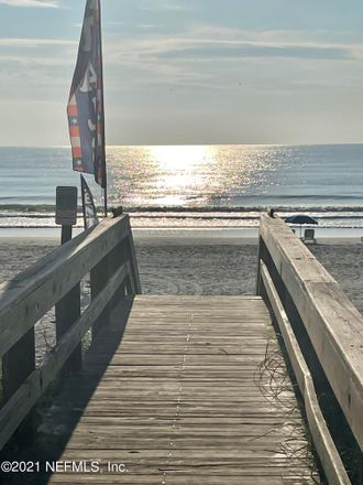 Rent this 2 bed apartment on 15th Ave N in Jacksonville Beach, FL