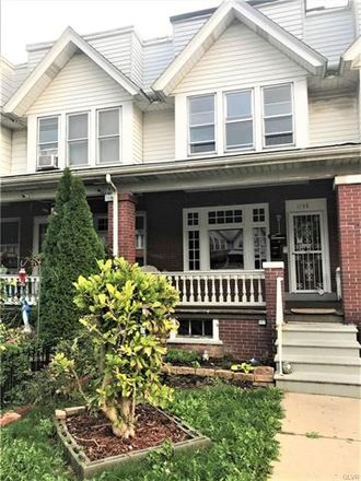 Rent this 3 bed townhouse on W Allen St in Allentown, PA