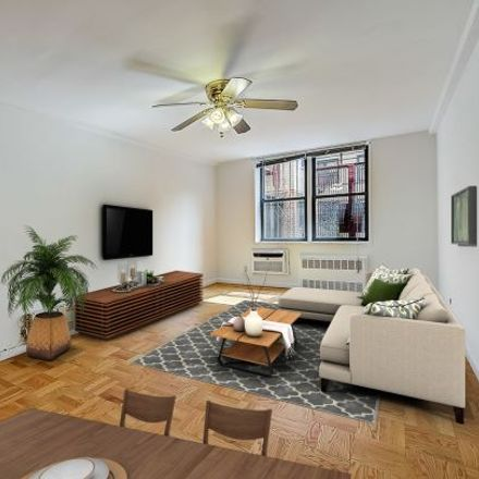Rent this 1 bed condo on 165 Christopher Street in New York, NY 10014