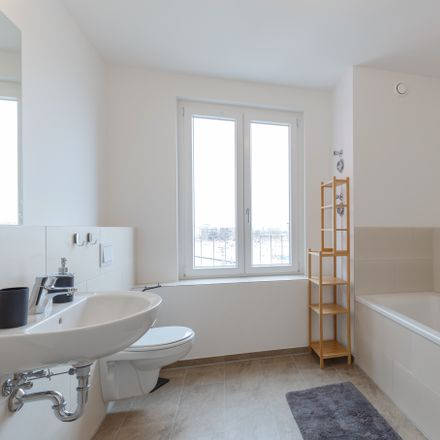 Rent this 1 bed apartment on Klara-Franke-Straße 6 in 10557 Berlin, Germany