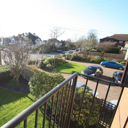 Rent this 2 bed apartment on Imperial Avenue in Southend-on-Sea SS0 8FL, United Kingdom