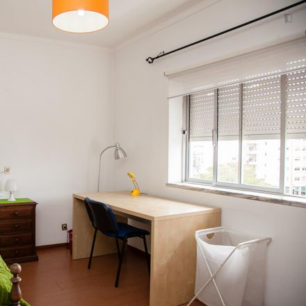 Rent this 4 bed room on Avenida Fernando Namora in 3030-183 Santo António dos Olivais, Portugal