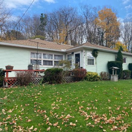 Rent this 4 bed house on 191 Maple Avenue in Hobart, NY 13788