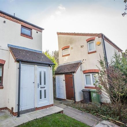 Rent this 2 bed house on Slimbridge Close in Redditch B97 5XL, United Kingdom