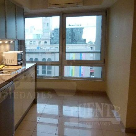 Rent this 2 bed apartment on Torre del Río in Azucena Villaflor, Puerto Madero