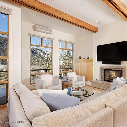Rent this 3 bed duplex on 250 Mountain Laurel Dr in Aspen, CO