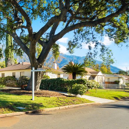 Rent this 3 bed house on E Crary St in Pasadena, CA