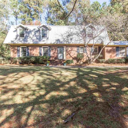 Rent this 4 bed house on Granada Ter in Warner Robins, GA