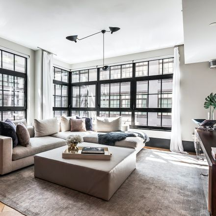 Rent this 3 bed loft on 51 Jay Street in New York, NY 11201
