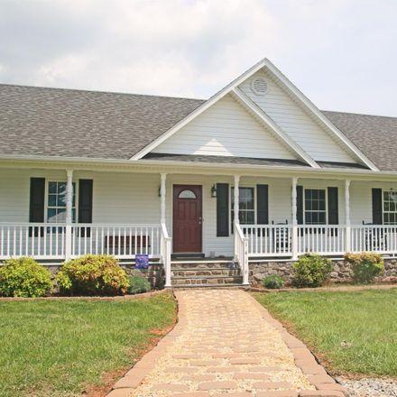 Rent this 3 bed house on 1416 Savanna Hills Dr in Moneta, VA