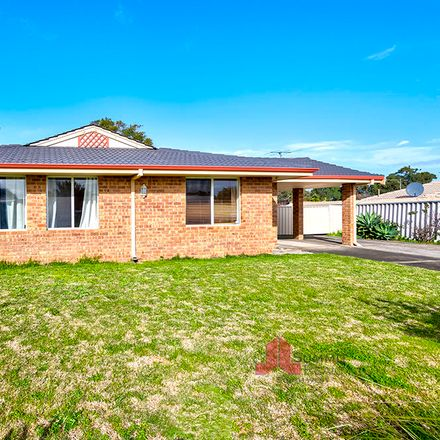 Rent this 3 bed house on 4 Holly Way