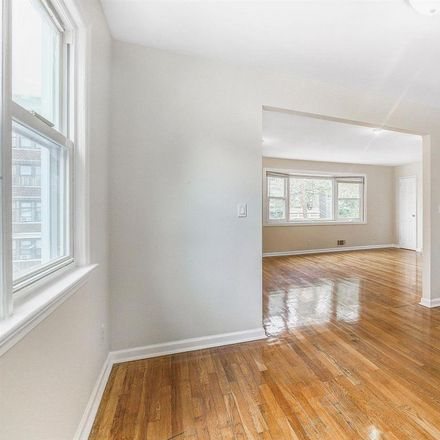 Rent this 3 bed apartment on Journal Sq in Jersey City, NJ