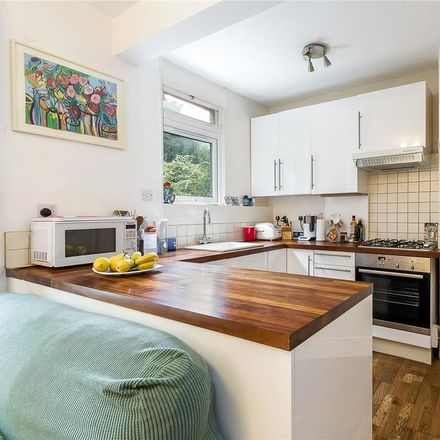 Rent this 2 bed apartment on Emlyn Road in London W12 9TB, United Kingdom