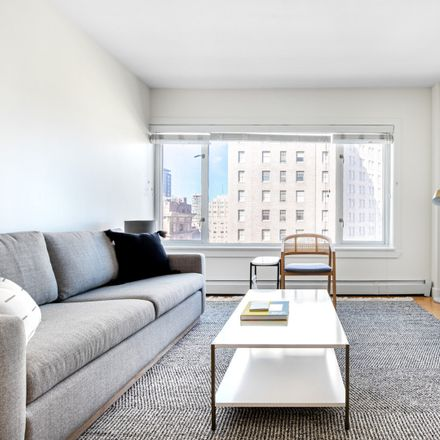 Rent this 1 bed apartment on 815 Bush Street in San Francisco, CA 94107