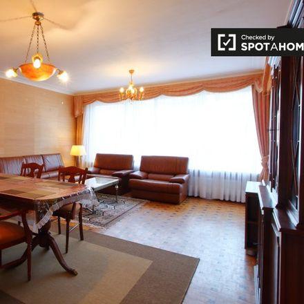 Rent this 2 bed apartment on Avenue du Château - Kasteellaan 61 in 1080 Molenbeek-Saint-Jean - Sint-Jans-Molenbeek, Belgium