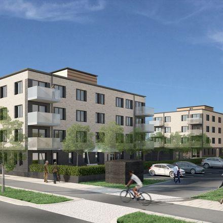 Rent this 2 bed apartment on Kalkstensvägen in 216 16 Malmo, Sweden