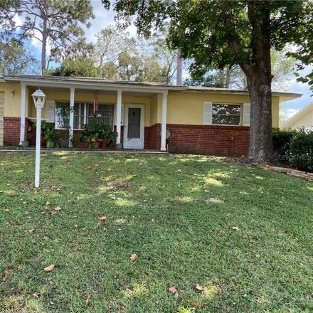Rent this 2 bed house on 213 South Lee Street in Beverly Hills, FL 34465